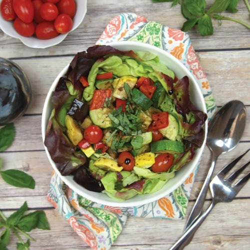 15 Summer Ready Salads