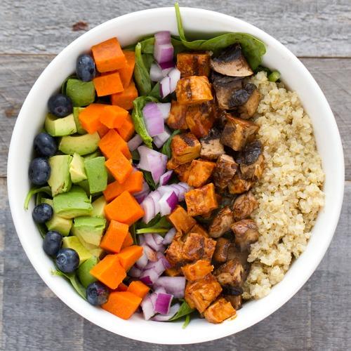 15 Summer Ready Salads
