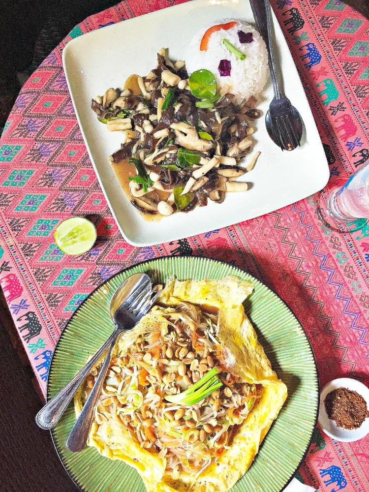 Delilah | Luang Prabang