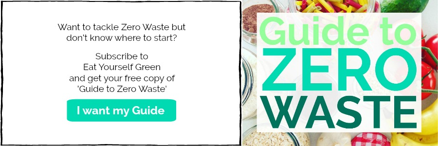 Guide to Zero Waste Footer