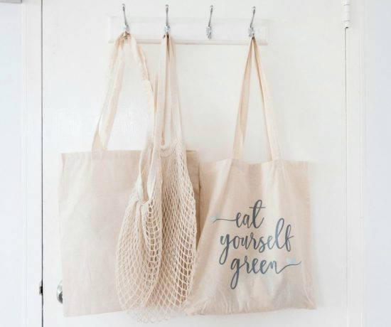 Bag Ban: Are you Ready? | Eat Yourself Green
