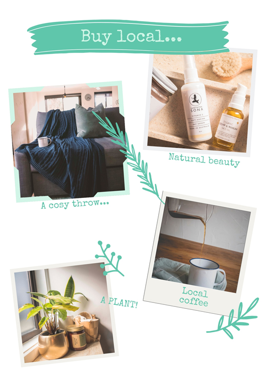 Christmas Gift Guide | Eat Yourself Green