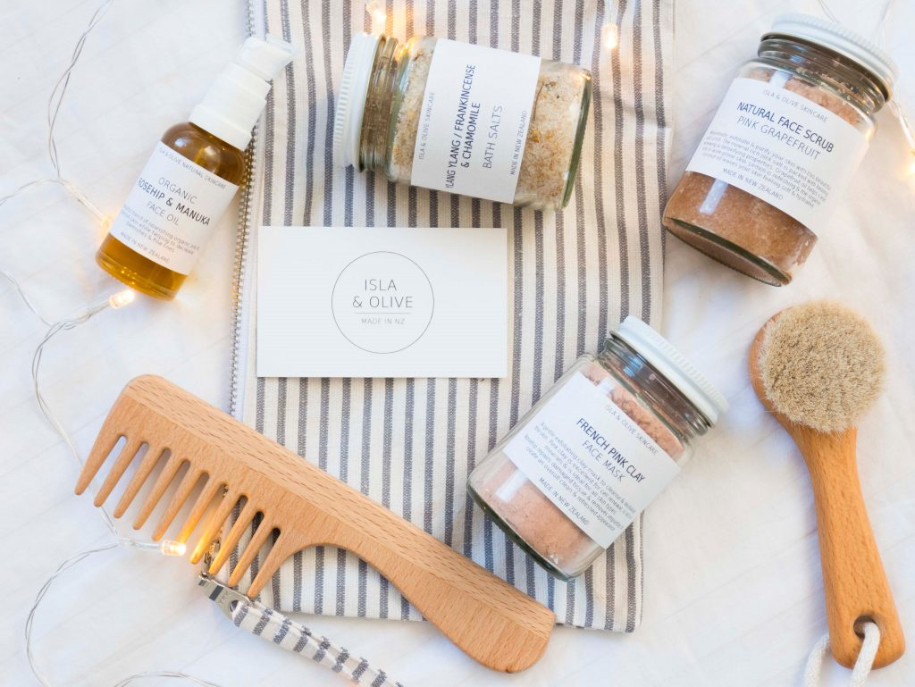 Sustainable & Local Gift Options for Christmas | Eat Yourself Green