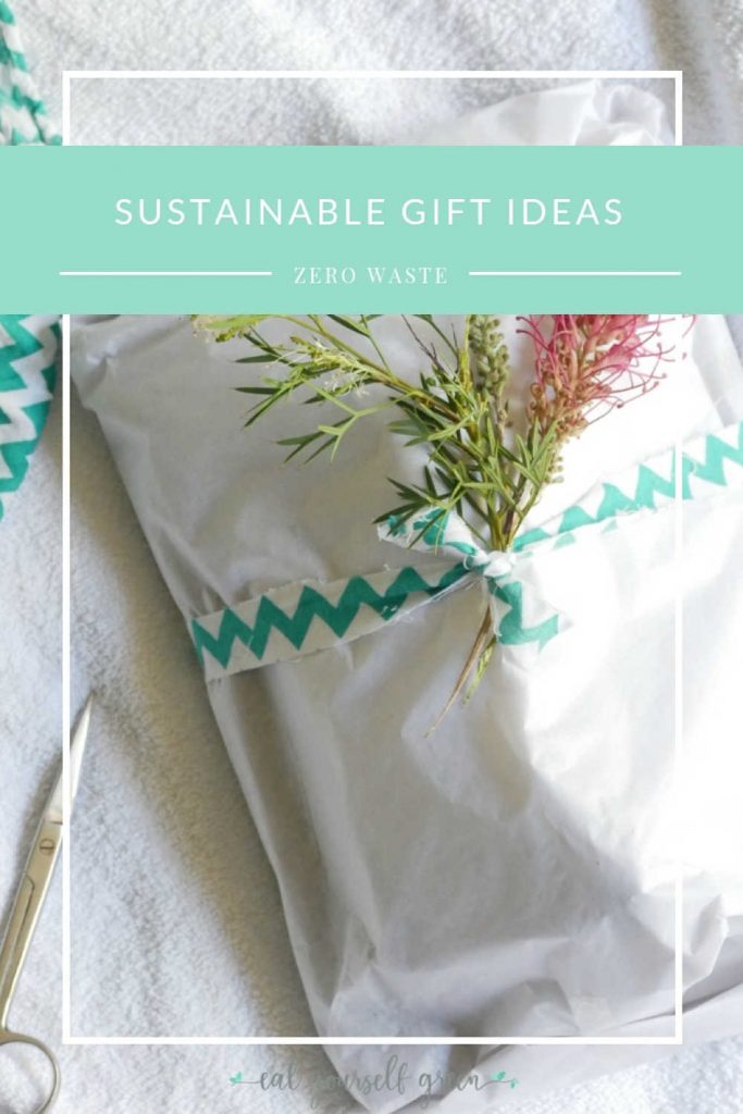 Sustainable & Local Gift Ideas for Christmas | Eat Yourself Green