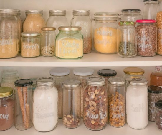 How to Reduce your Waste when Moving | Eat Yourself Green