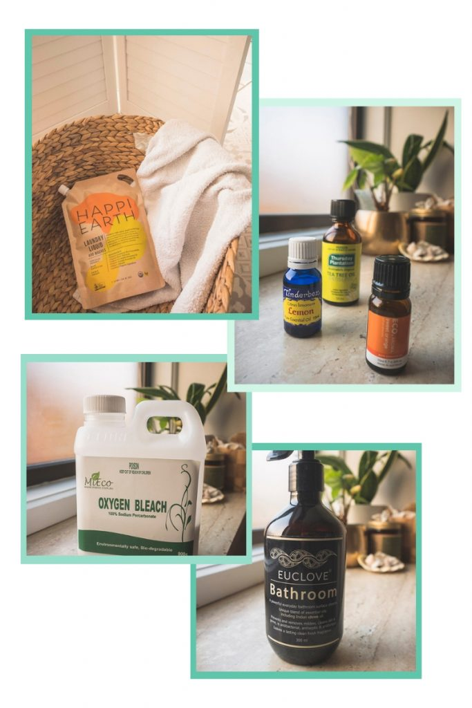 How to (Zero Waste) Spring Clean your Home