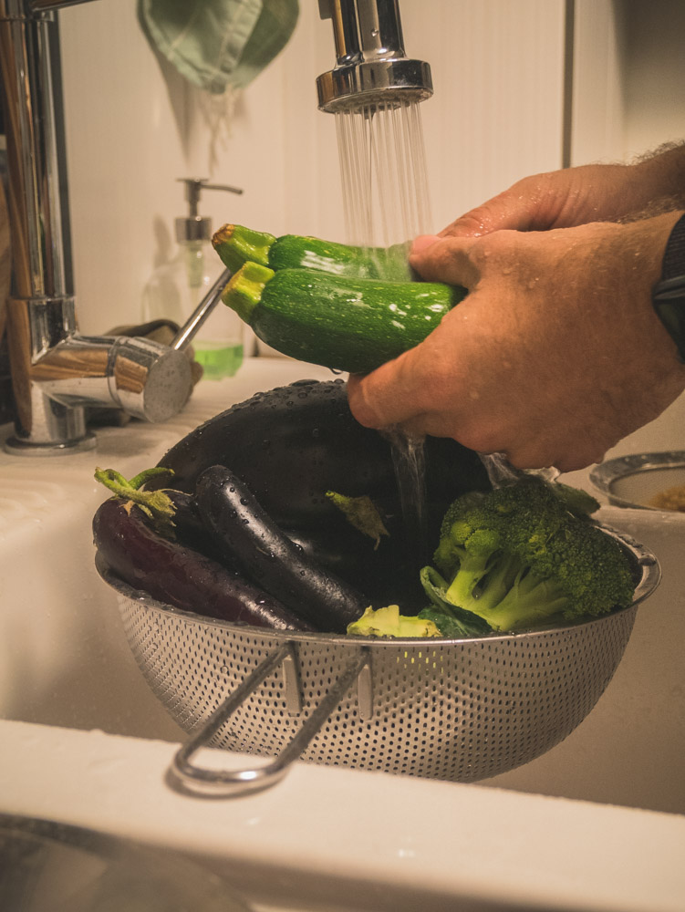 How to Prep Meals & Waste Less   Eat Yourself Green