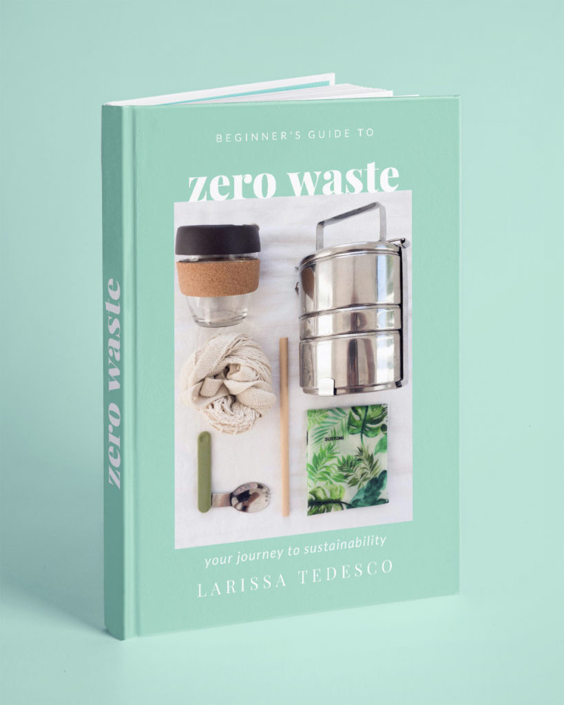 Zero Waste e-Book | Eat Yourself Green