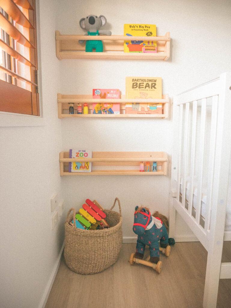 How to Create a Second Hand Nursery